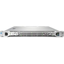 HP ProLiant DL160 G9 1U Rack Server - 1 x Intel Xeon E5-2609 v4 Octa-