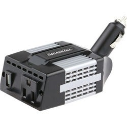 Armor All 75 Watt Power Inverter with AC and USB Port