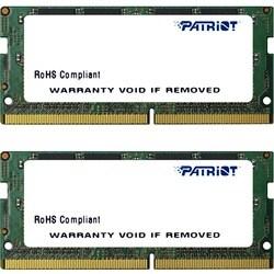 Patriot Memory Signature Line 32GB (2 x 16GB) DDR4 PC4-17000 (2133MHz