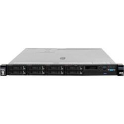 Lenovo System x x3550 M5 8869KEU 1U Rack Server - 1 x Intel Xeon E5-2