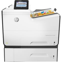 HP PageWide Enterprise 556xh Page Wide Array Printer - Color - 2400 x