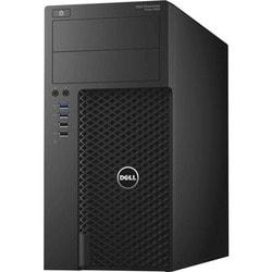 Dell Precision 3000 3620 Tower Workstation - Intel Core i7 (6th Gen)