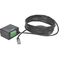 Tripp Lite UPS Enviromental Temperature Monitoring Sensor SNMP TLNETC