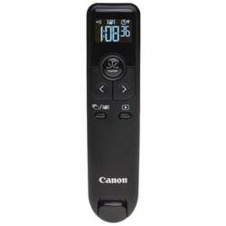 Canon PR100-R-Black Wireless Presenter Remote