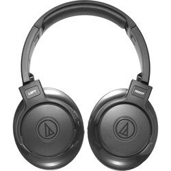 Audio-Technica SonicFuel Wireless Over-ear Headphones