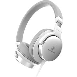 Audio-Technica On-Ear High-Resolution Audio Headphones