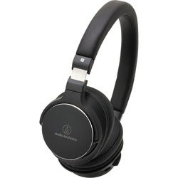 Audio-Technica Wireless On-Ear High-Resolution Audio Headphones