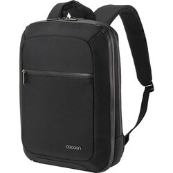 """Cocoon Slim Carrying Case (Backpack) for 15.6"""" Notebook - Black"""
