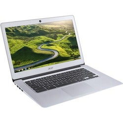 "Acer CB3-431-C5FM 14"" LED (In-plane Switching (IPS) Technology) Chrom"