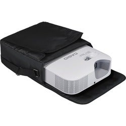 Casio Carrying Case Projector - Black
