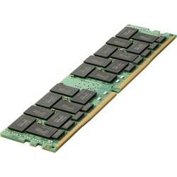 HP 64GB (1x64GB) Quad Rank x4 DDR4-2400 CAS-17-17-17 Load Registered
