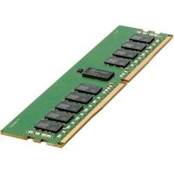 HP 8GB (1x8GB) Single Rank x8 DDR4-2400 CAS-17-17-17 Registered Stand