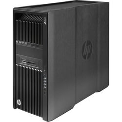 HP Z840 Workstation - 1 x Intel Xeon E5-2650 v4 Dodeca-core (12 Core)