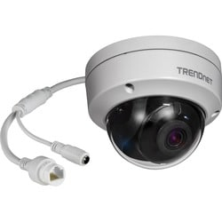 TRENDnet TV-IP315PI 4 Megapixel Network Camera - Color