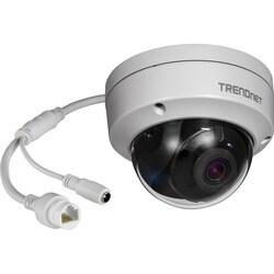 TRENDnet TV-IP315PI 4 Megapixel Network Camera - Color