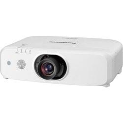 Panasonic PT-EW650U LCD Projector - 720p - HDTV - 16:10