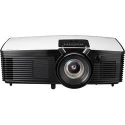 Ricoh PJ HDC5420 3D Ready DLP Projector - HDTV - 16:9