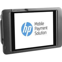 """HP Pro Tablet 608 G1 64 GB Tablet - 7.9"""" 4:3 Multi-touch Screen - 204"""