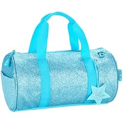 Bixbee Sparkalicious Small Duffle - Turquoise