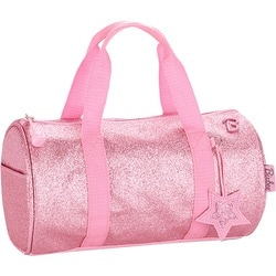 Bixbee Sparkalicious Small Duffle - Pink