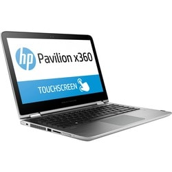 "HP 15-bk000 15-bk010nr 15.6"" Touchscreen Notebook - Intel Core i5 (6t"