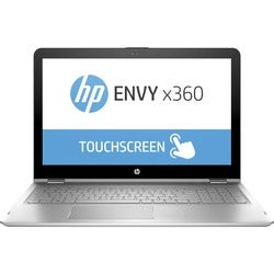 "HP ENVY x360 15-w100 15-w110nr 15.6"" Touchscreen LCD 2 in 1 Notebook"