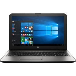 "HP 15-ba000 15-ba030nr 15.6"" Touchscreen Notebook - AMD A-Series A8-7"