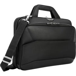 "Targus 15.6"" Mobile ViP Slim Brief with SafePort Sling Drop Protectio"