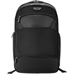 "Targus Mobile ViP PSB862 Carrying Case (Backpack) for 15.6"" Notebook"