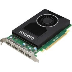 PNY Quadro M2000 Graphic Card - 4 GB GDDR5 - PCI Express 3.0 x16 - Si
