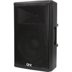 QFX Elite Series Speaker System - 500 W RMS - Stand Mountable, Pole-m