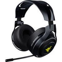 Razer ManO'War Headset