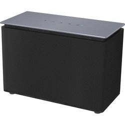 QFX Mozart Elite Series Speaker System - 40 W RMS - Wireless Speaker(