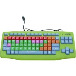 Plugable Plugable USB Kids Keyboard