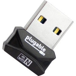 Plugable IEEE 802.11n - Wi-Fi Adapter for Notebook