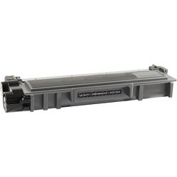 V7 V7TN660 Toner Cartridge - Alternative for Brother (TN660) - Black