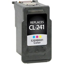 V7 V75209B001 Ink Cartridge - Alternative for Canon (5209B001) - Blac