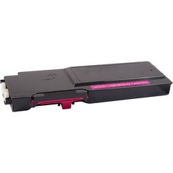 V7 V7V4TG6 Toner Cartridge - Alternative for Dell (593-BBBS, VXCWK, 5