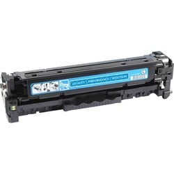 V7 V7CF381A Toner Cartridge - Alternative for HP (CF381A) - Cyan