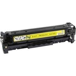 V7 V7CF382A Toner Cartridge - Alternative for HP (CF382A) - Yellow