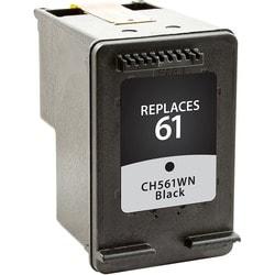 V7 V7CH561WN#140 Ink Cartridge - Alternative for HP (CH561W) - Black