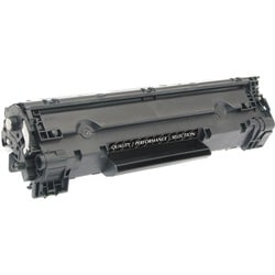 V7 V7CF283A Toner Cartridge - Alternative for HP (CF283A) - Black