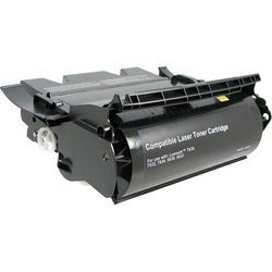 V7 V712A7462 Toner Cartridge - Alternative for Lexmark (12A7462, 12A7