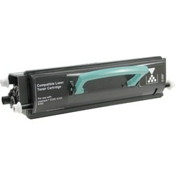 V7 V7E352H11A Toner Cartridge - Alternative for Lexmark (E352H21A, E3