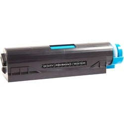 V7 V744574701 Toner Cartridge - Alternative for Okidata (44574701) -