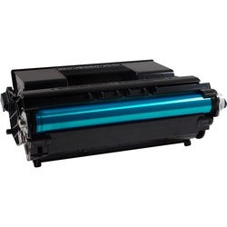 V7 V752123601 Toner Cartridge - Alternative for Okidata (52123601) -