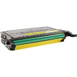 V7 V7CLT-Y609S Toner Cartridge - Alternative for Samsung (CLT-Y609S)