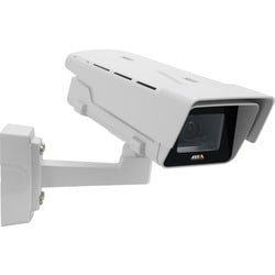 AXIS P1365-E MK II Network Camera - Color