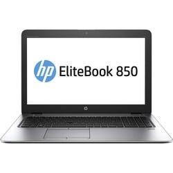 """HP EliteBook 850 G3 15.6"""" Notebook - Intel Core i5 (6th Gen) i5-6300U"""