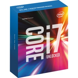 Intel Core i7 i7-6800K Hexa-core (6 Core) 3.40 GHz Processor - Socket